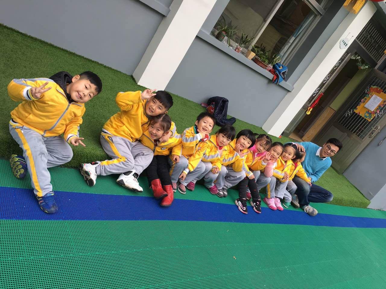 《快乐森林》--走进襄阳孔明灯幼儿园录制节目啦~