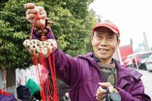 襄阳人的节日 中国*襄阳穿天节将在2月28日举办