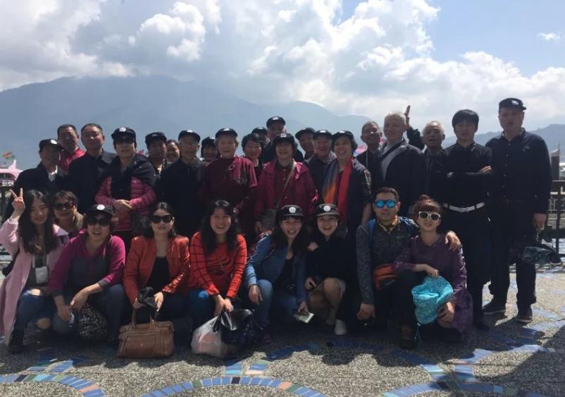 带爸妈去旅行:台湾游记(三)