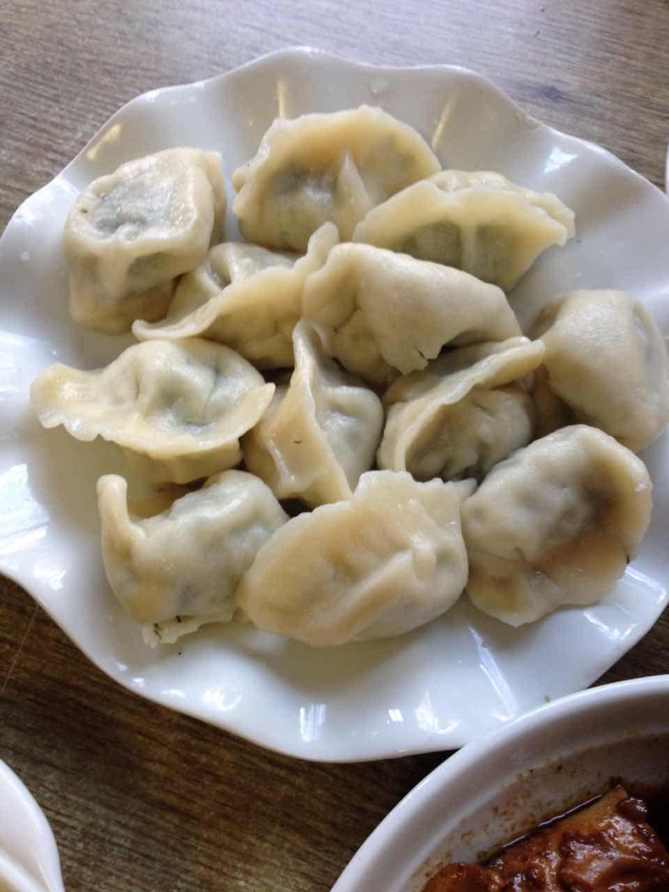 吉林饺子馆-——家的味道