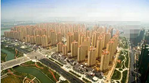 重磅!28950套棚改安置房来了!在襄城、樊城、高新、东津......