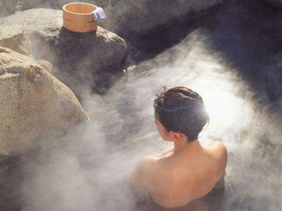 冬季去泡温泉,应该注意这些!