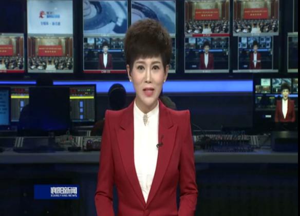 襄阳新闻 2019-01-15