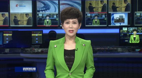 襄阳新闻 2019-02-25